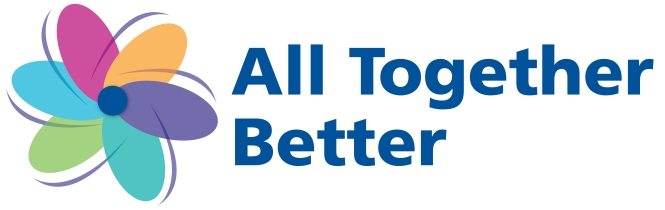 All Together Better Graphic