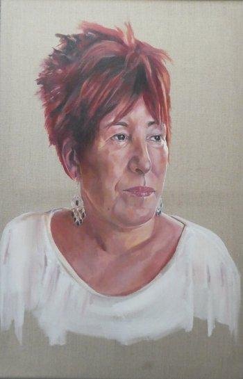 Camilla Phillipa by Steve Wright