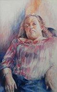 Ceri Davies [by Keith Turley]