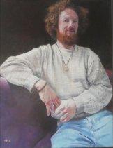 Guy Holness [by Martyn Harris]