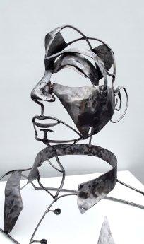Karl Denning by Ed Cartwright