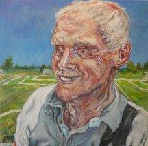 Malcolm Lindsay by Richard Noble