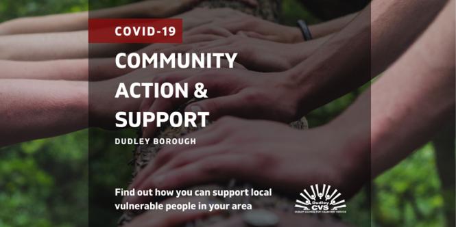 DCVS Covid 19