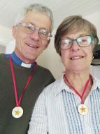 Hugh & Alice Burton - Dudley Parish Church