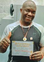 Ongafolu Stanley Chike